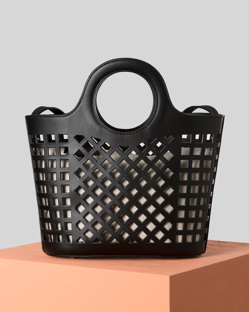 COLMADO MIDI - Cut-out Bag