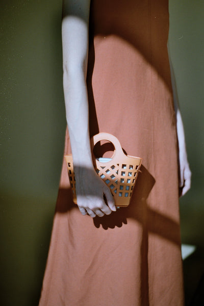COLMADO MINI - Cut-out Bag