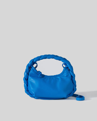ESPIGA MINI  - PREORDER - Plaided Padded-detail Crossbody