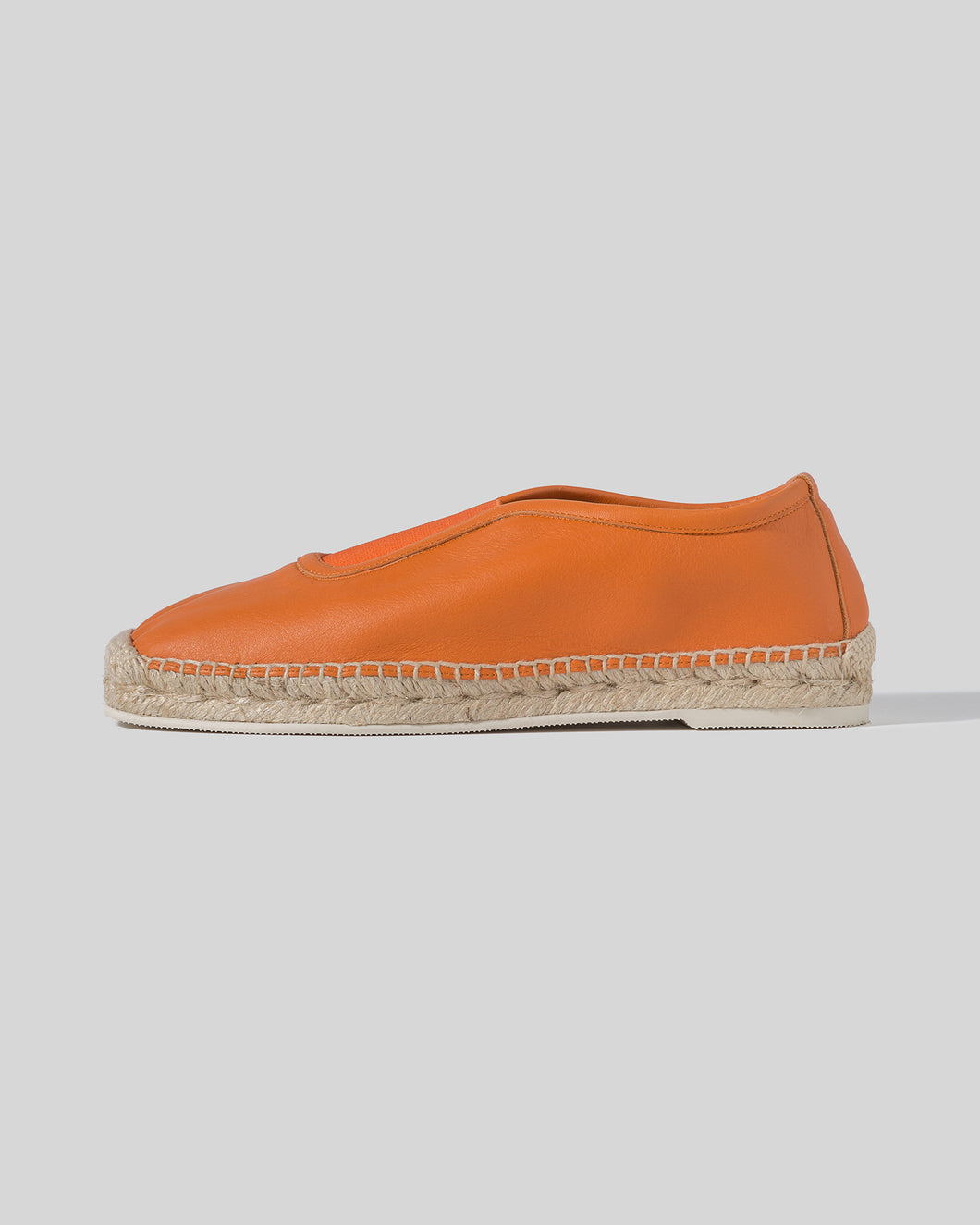 AZARBE - Elasticated Slip-on Espadrille
