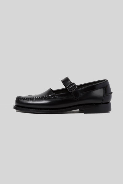BLANQUER - Women's Mary Jane Loafer