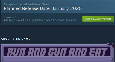 Why I Love Using Steam Wishlists