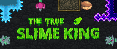 The True Slime King: An Interview with Josh Penn-Pierson