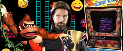 Weekly Dose of Gaming News - Billy Mitchell's Records Restored