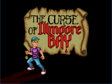 Handy Harvy & Curse of Illmoore Bay - Interview with the Lead Developer, Adam Welch
