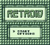 Retroid - Mega Cat Studios