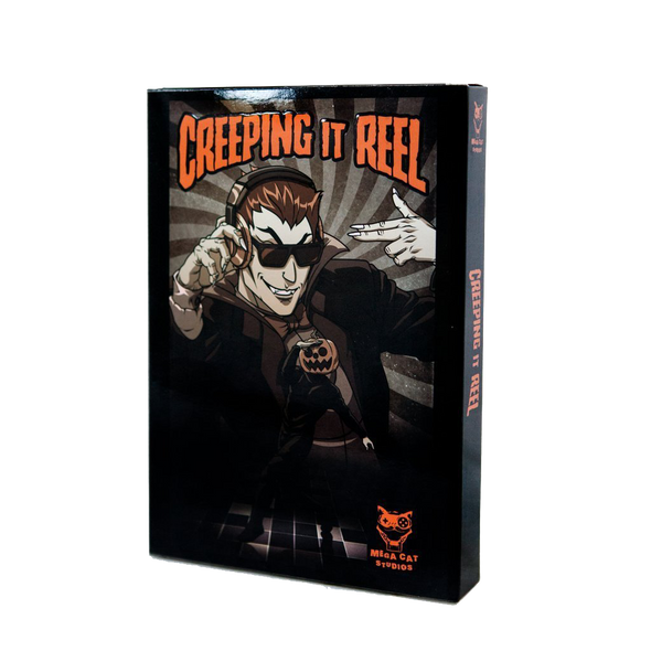 Creeping It Reel