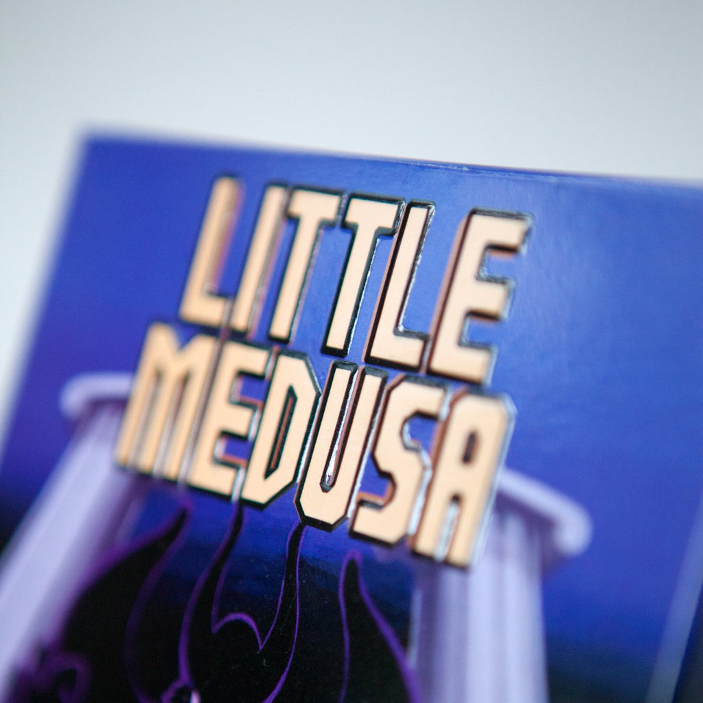 Little Medusa - NES - Mega Cat Studios