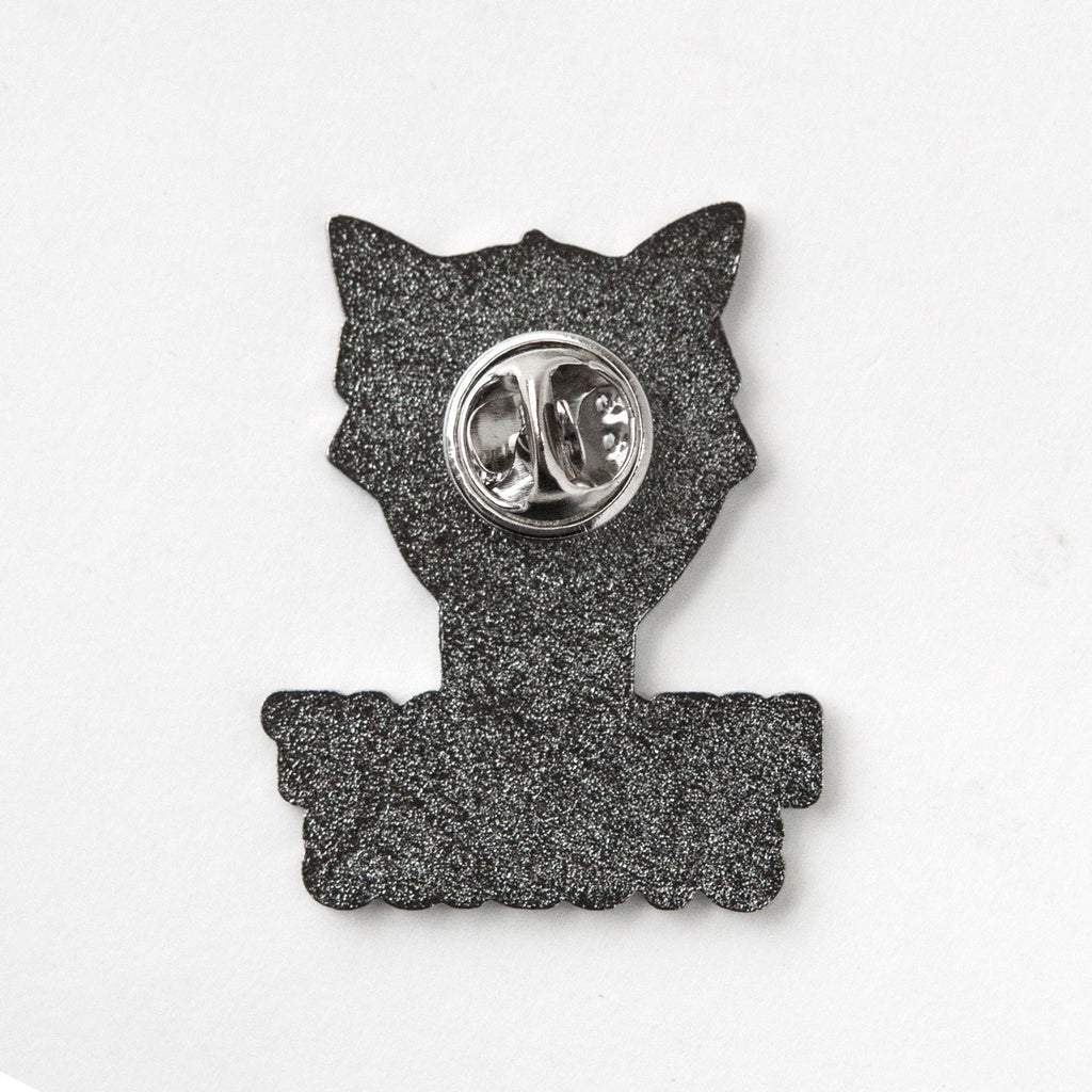 Mega Cat Studios Pin - Mega Cat Studios