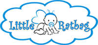 Little Ratbag Baby Childrens Clothing