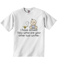 My Auntie is Nuts - Baby T-shirt