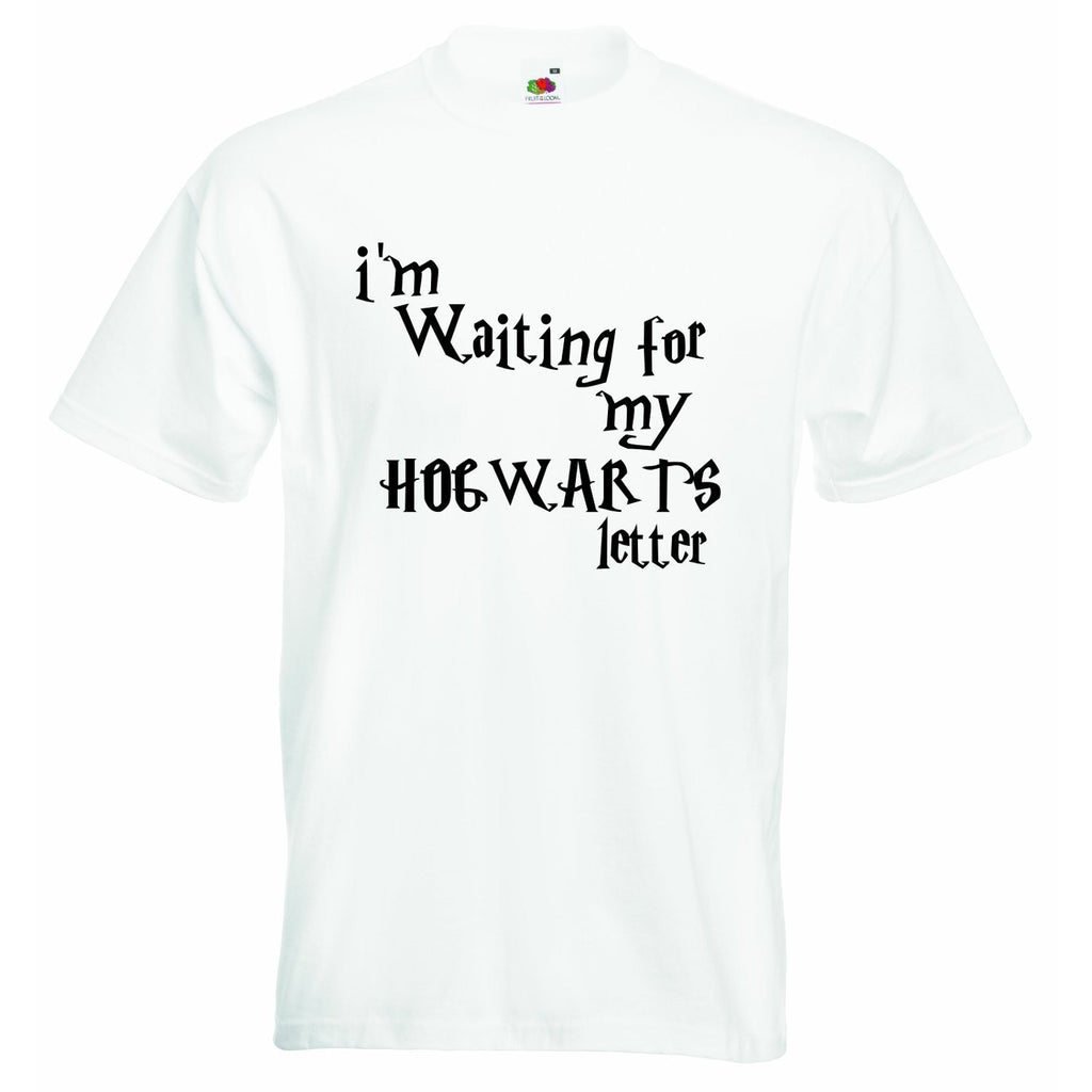 Im Waiting for My Hogwarts Letter Baby T-shirt