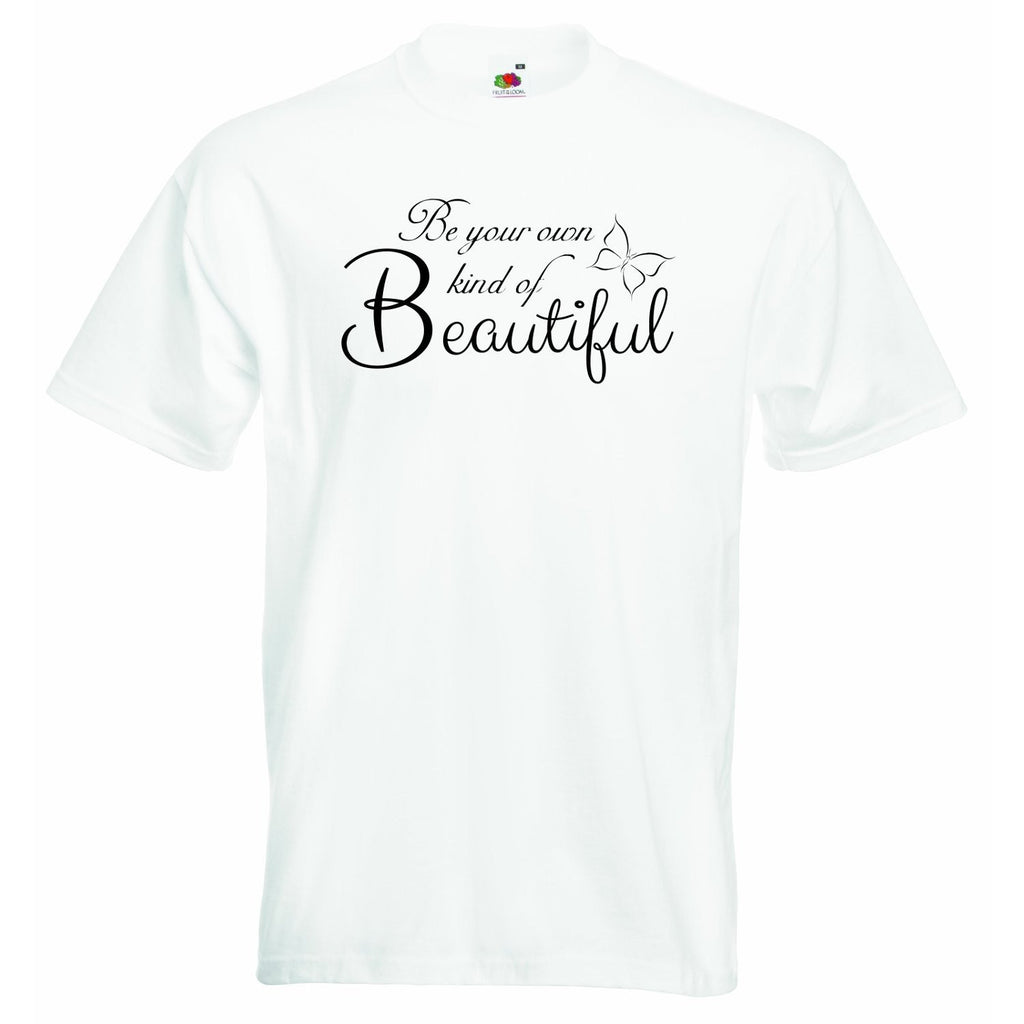 Be Your Own Kind of Beautiful Baby T-shirt