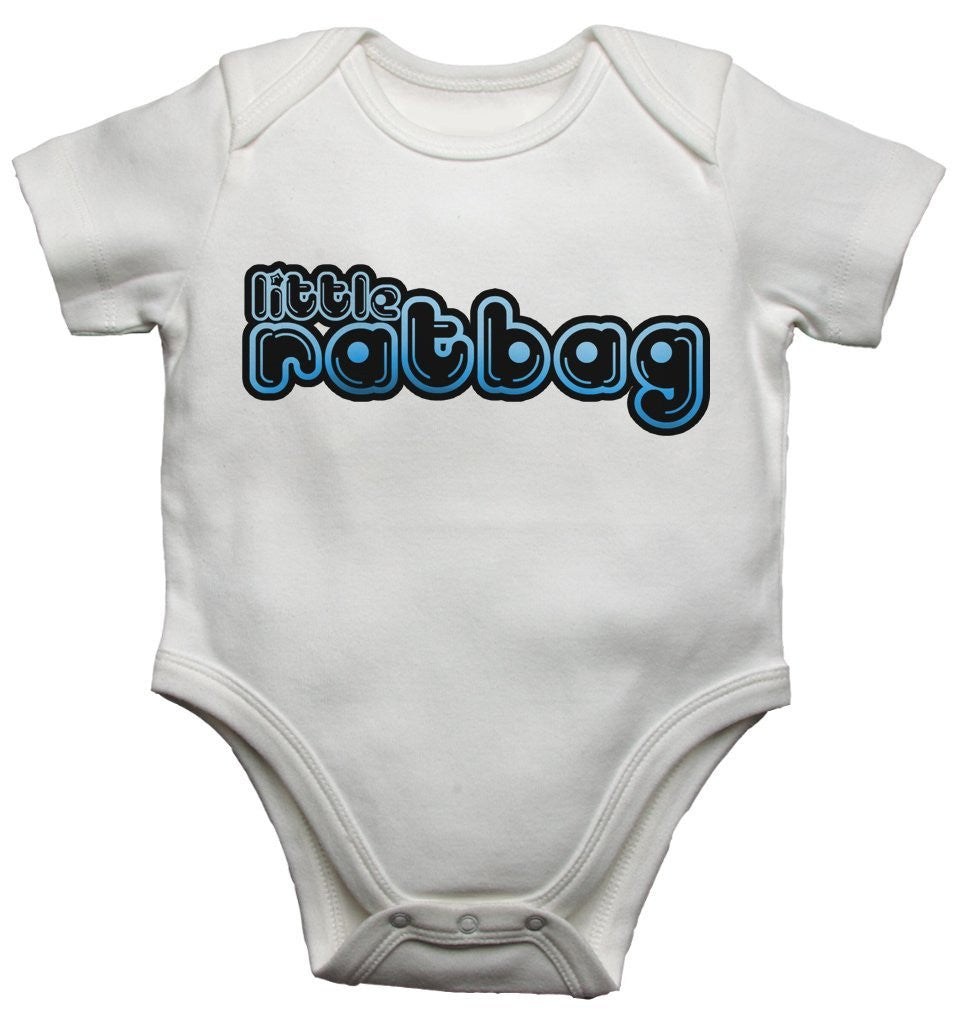 Little Ratbag Baby Vests Bodysuits