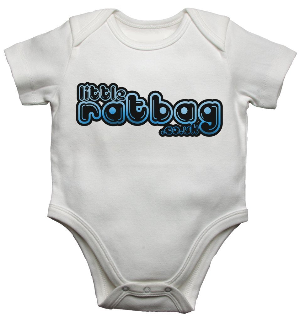 Little Ratbag .co.uk Baby Vests Bodysuits