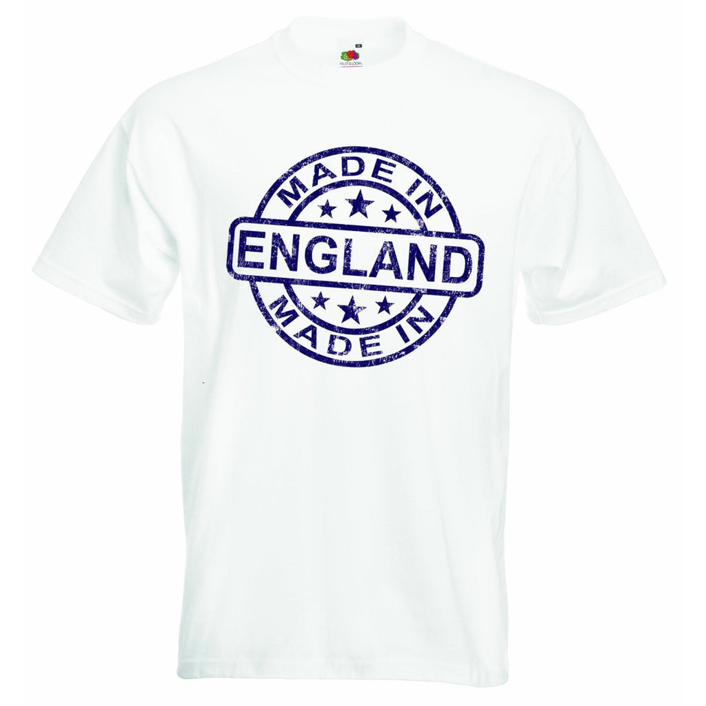 Made in England Baby T-shirt