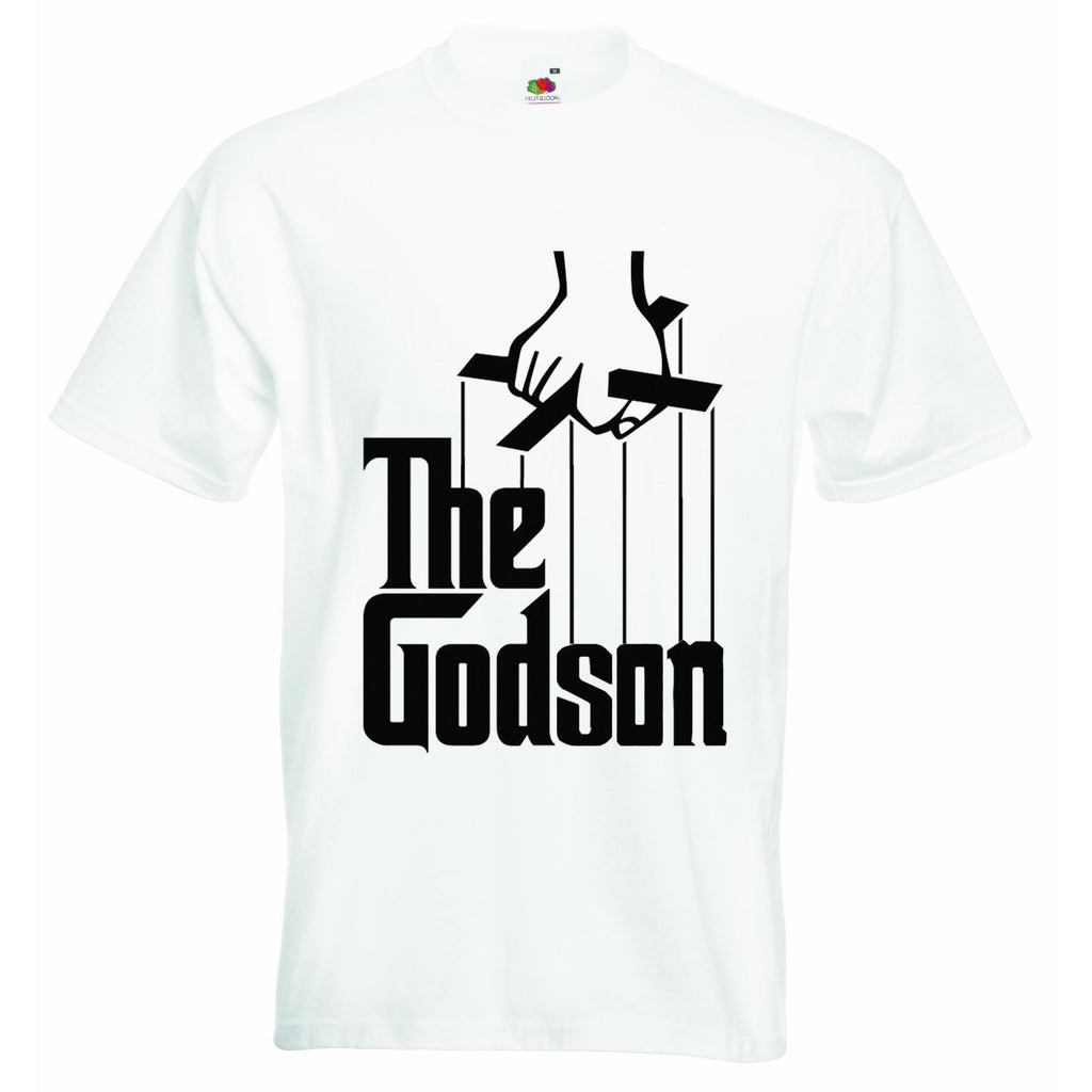 The Godson Baby T-shirt