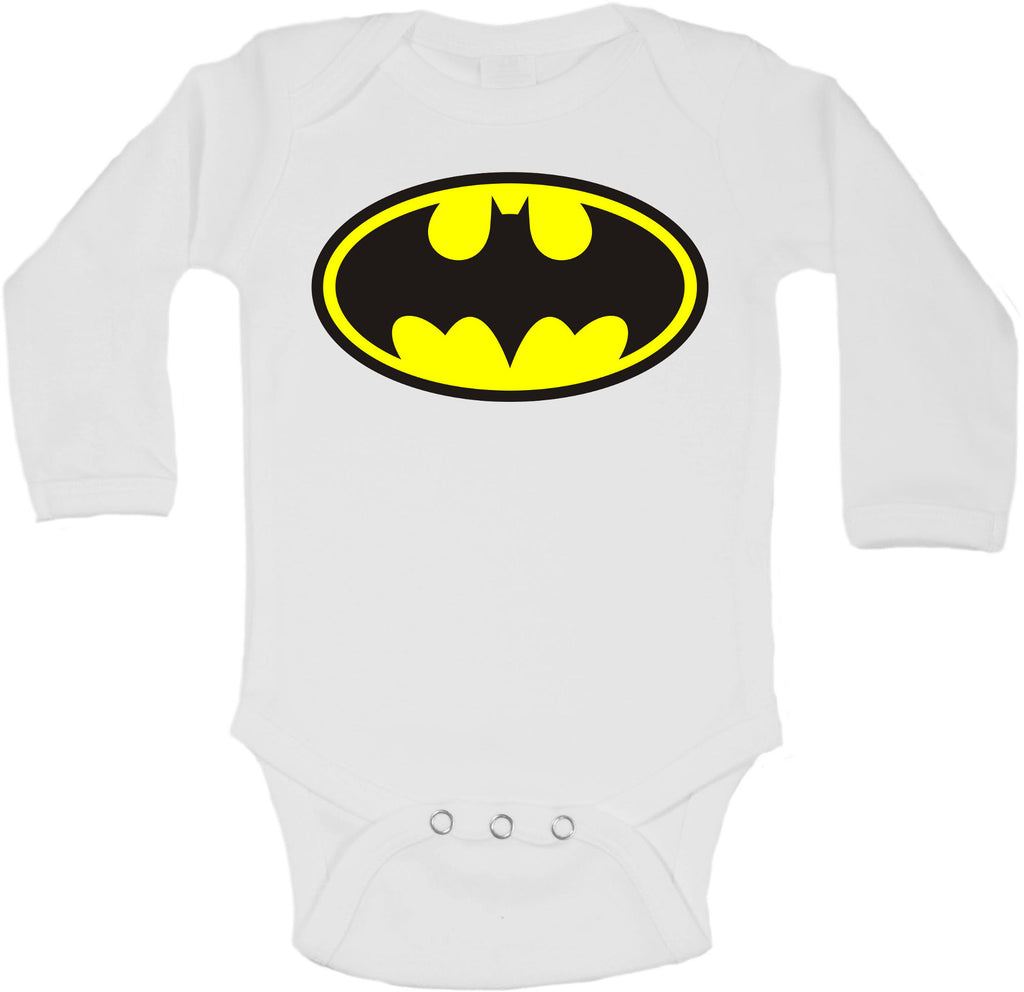 Batman - Long Sleeve Vests