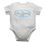 Little Ratbag - Baby Vests Bodysuits for Boys, Girls