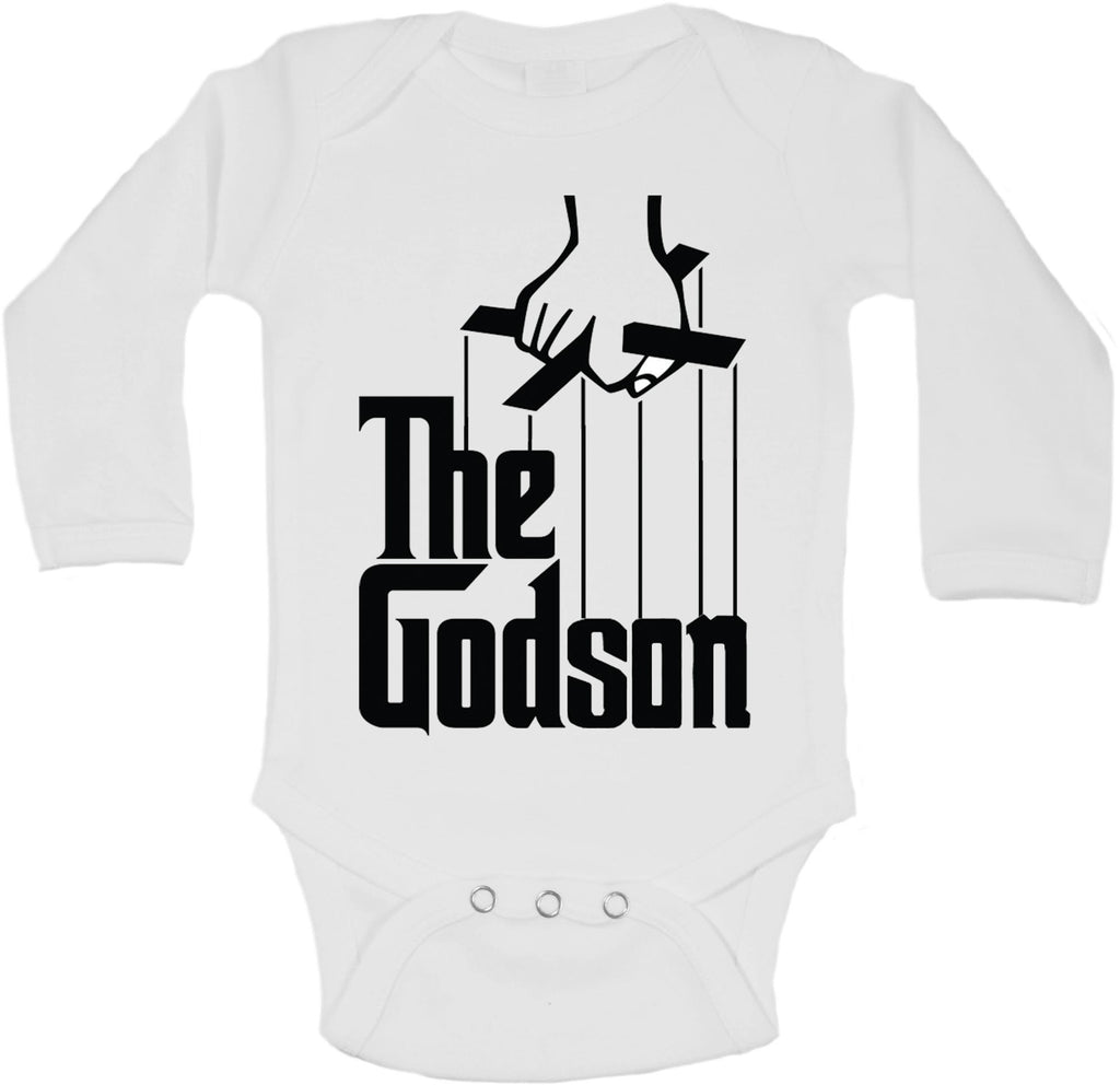 The Godson - Long Sleeve Vests