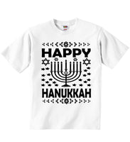 Happy Hanukkah - Baby T-shirts