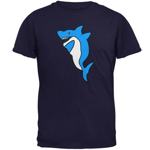 Dabbing Shark Mens T Shirt