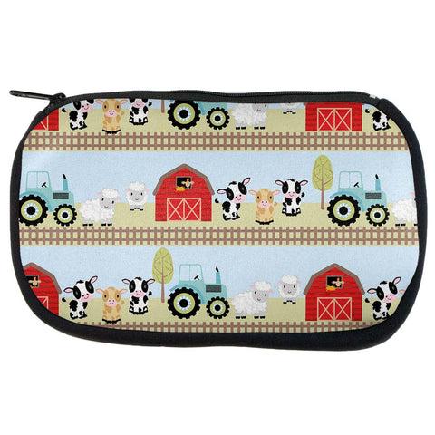 Farm Animals Baby Toddler Daycare Travel Bag