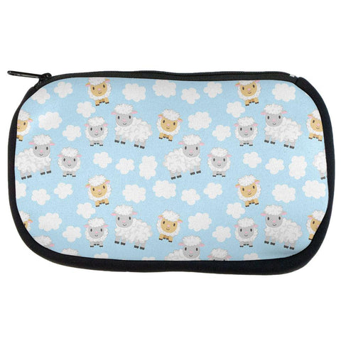 Sheep Clouds Baby Toddler Daycare Travel Bag