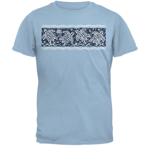 Marble Turtles Mens T Shirt
