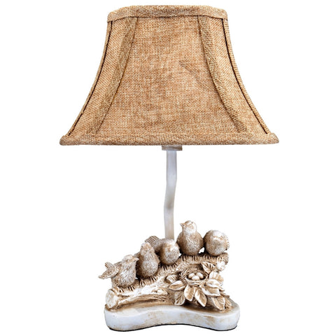 Bird Chorus Accent Lamp