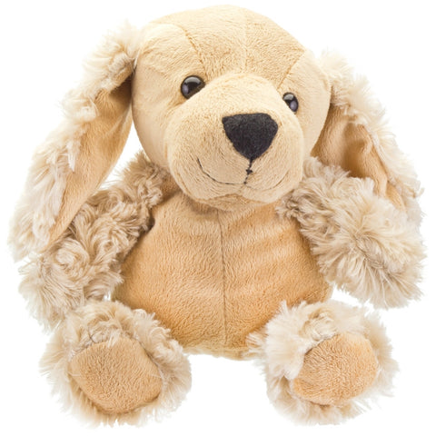 Cocker Spaniel Cozy Warming Plush Pal