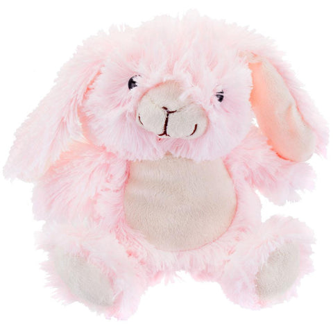 Bunny Cozy Warming Plush Pal