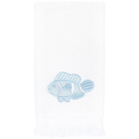 Variety Ocean Friends Reef Life Fingertip Towel