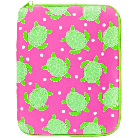 Turtles Swimming All-Over Tablet Computer Case