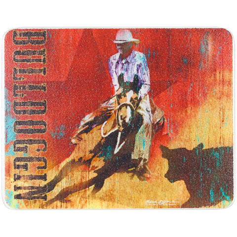 Small Horse Cutting Board