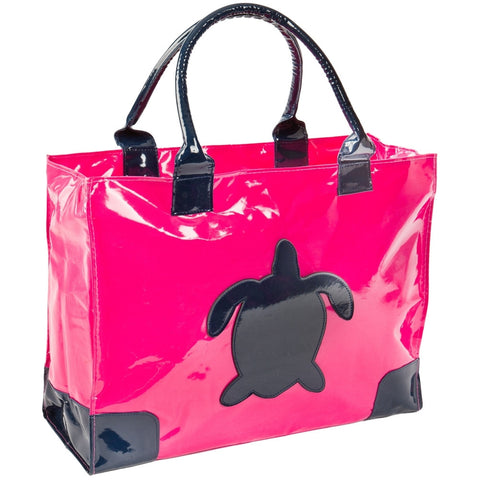 Turtle Swimming Extended Soft Cooler Bag