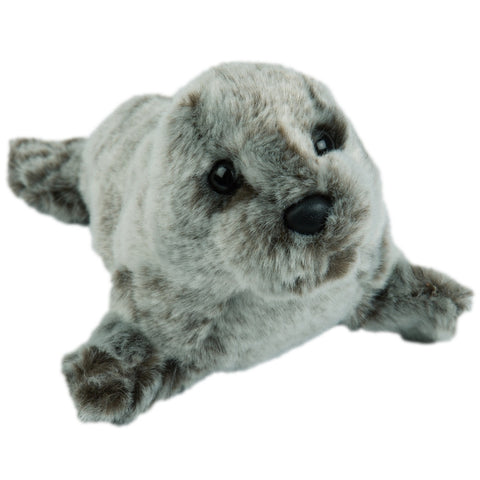 Miki the Seal Soft Plush Toy