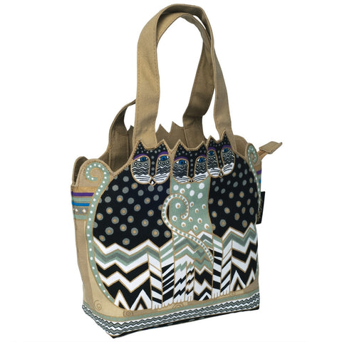 Cats Tres Gatos Medium Tote