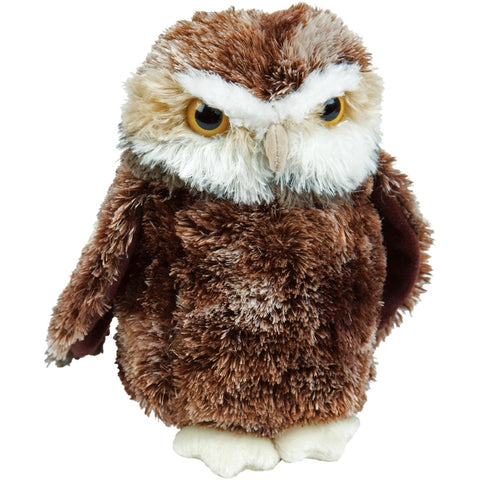 Moon Light the Owl Soft Plush Toy