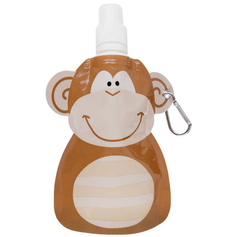 Monkey Body Eco-Friendly Drink Bottle