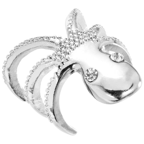 Octopus Body Stretch Ring