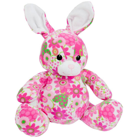 April the Bunny Soft Plush Toy