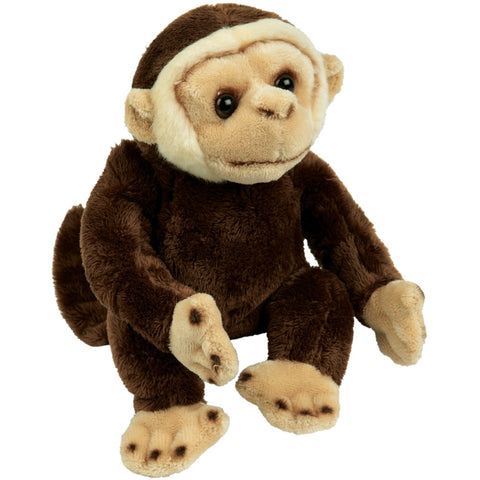 Monkey Bean Bag Plush Toy