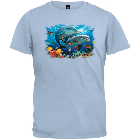 Beneath The Waves Youth T-Shirt