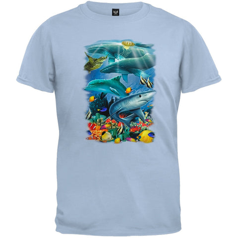 Ocean View Youth T-Shirt