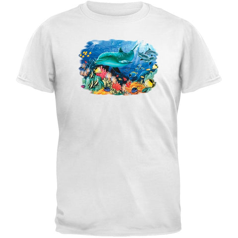 Solar Trans - Dolphin Light Youth T-Shirt
