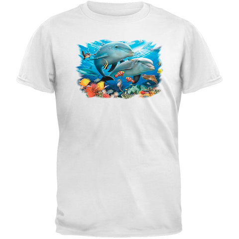 Solar Trans - Beneath the Waves Youth T-Shirt