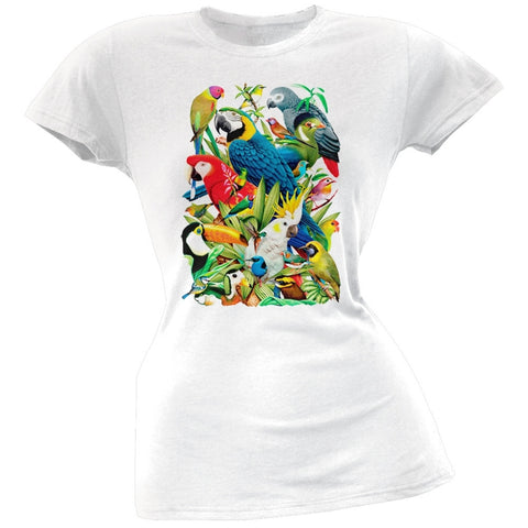 Solar Trans - Avian World Juniors T-Shirt
