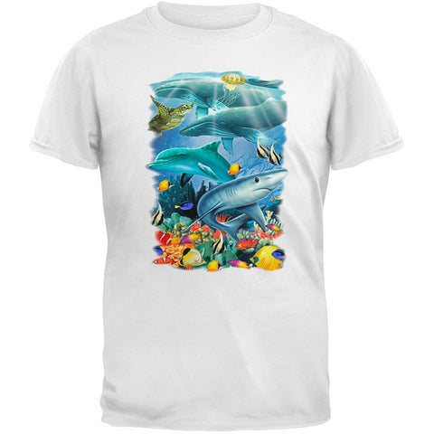Solar Trans - Ocean View Youth T-Shirt