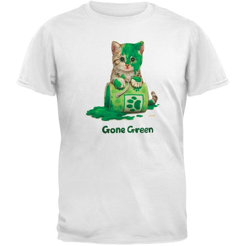 Solar Trans - Gone Green Youth T-Shirt